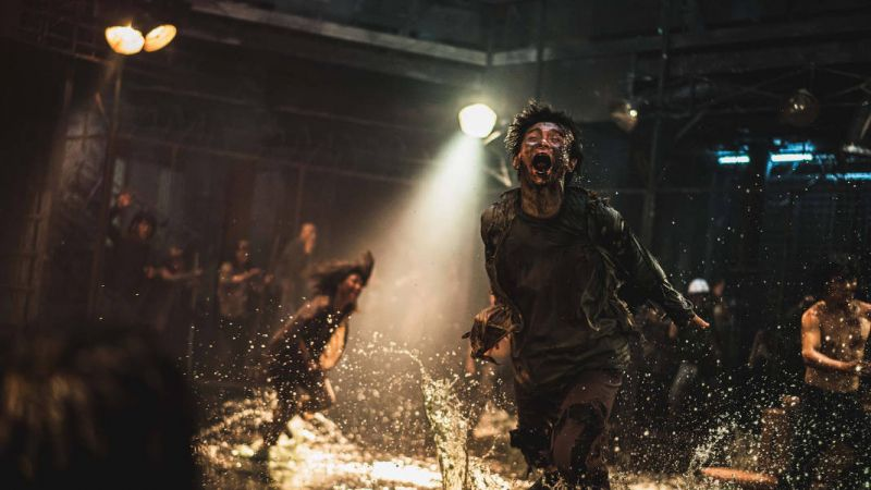 Peninsula- sequel Zombie express liderem światowego box office