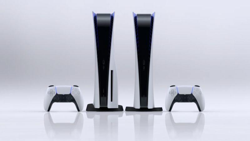 Konsola PS5 z wymienną obudową? Tak sugeruje przeciek