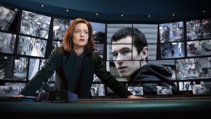 Obserwowani - BBC zleciło produkcję 2. sezonu