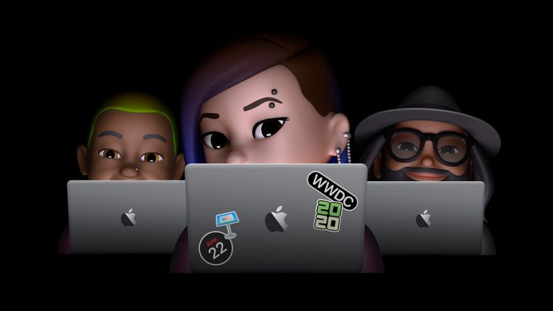 Apple WWDC 2020 – obejrzyj konferencję Apple na żywo