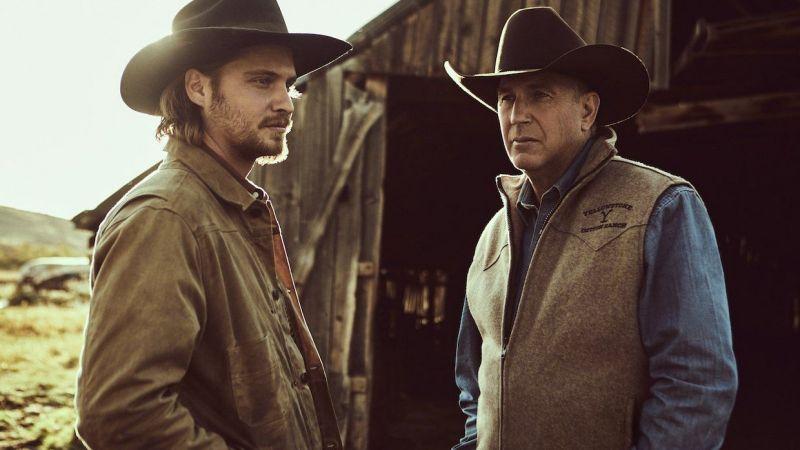 Yellowstone: sezon 3, odcinek 1 - recenzja