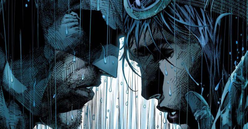 DC ukryło Jokera na słynnej okładce komiksu. Ktoś z Was go zauważył?