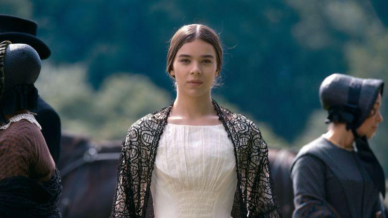 Dickinson - teaser 2. sezonu serialu zdradza datę premiery. Produkcja przedłużona na kolejną serię