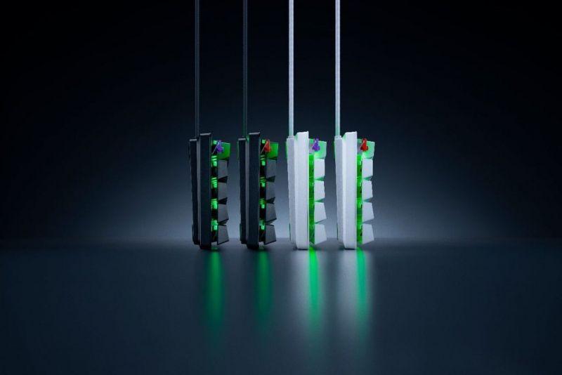 Razer Huntsman Mini to klawiatura optyczna dla minimalistów