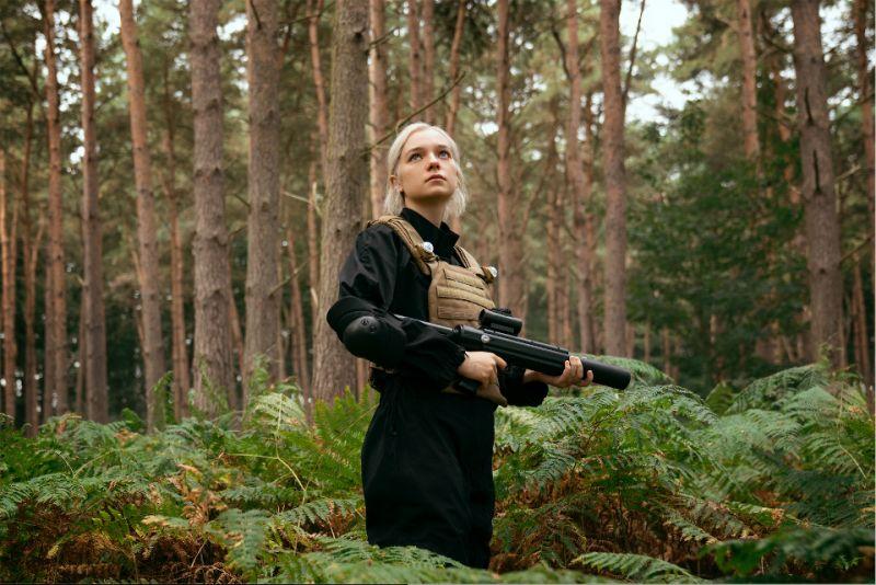 Hanna: sezon 2 - recenzja