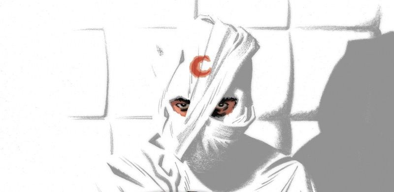 Moon Knight - recenzja komiksu
