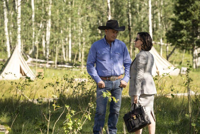 Yellowstone – sezon 3, odcinek 4 - recenzja