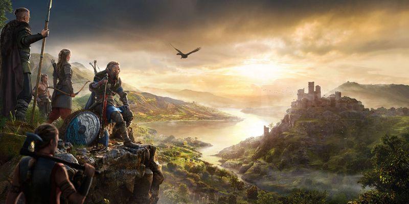 Assassin's Creed: Valhalla – gameplay wyciekł do sieci. Co zmieni nowa odsłona serii?
