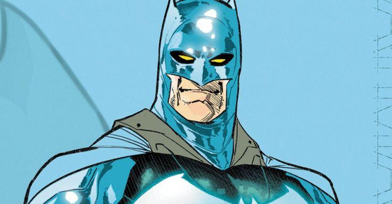 Batman założy zupełnie nowy strój. Czeka go ostateczna bitwa z Jokerem