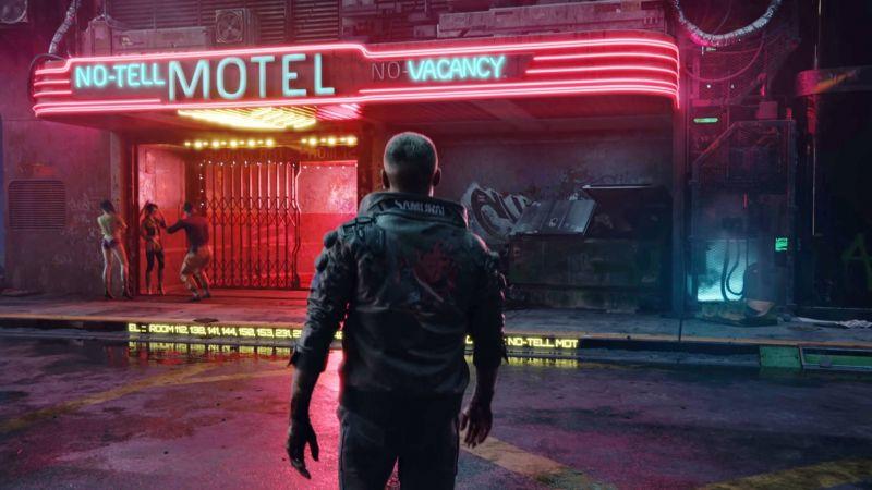 Cyberpunk 2077 - zwrot gry na konsolach Xbox wkrótce stanie się trudniejszy