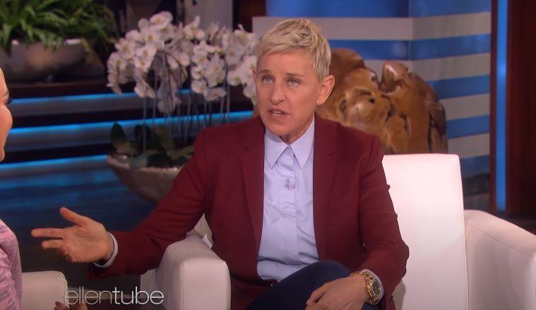 Afera wokół programu Ellen DeGeneres. Producenci oskarżeni o mobbing