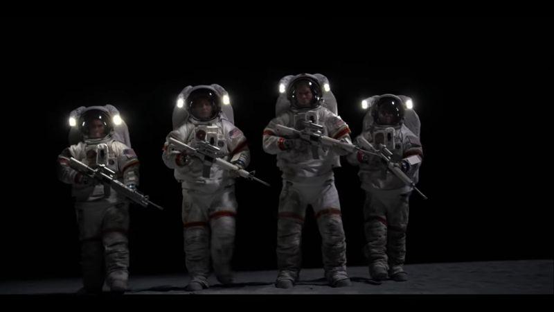 For All Mankind - zwiastun 2. sezonu z Comic-Con 2020