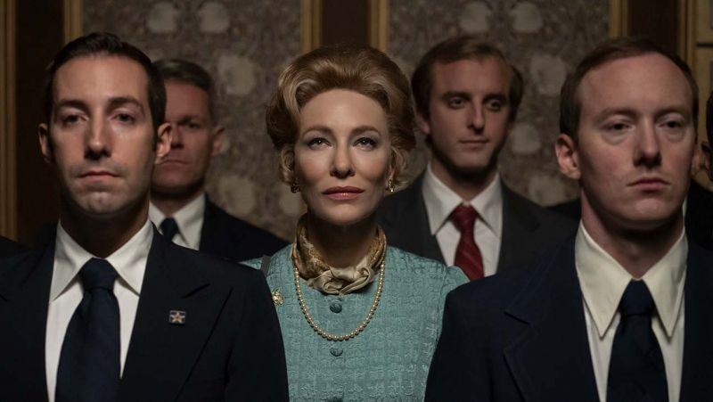Mrs. America - recenzja miniserialu