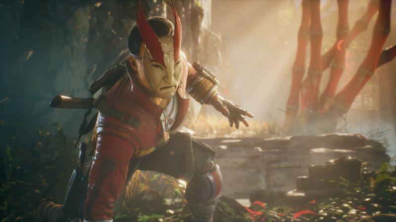 Shadow Warrior 3 – Lo Wang powraca! Zobacz pierwszy zwiastun gry