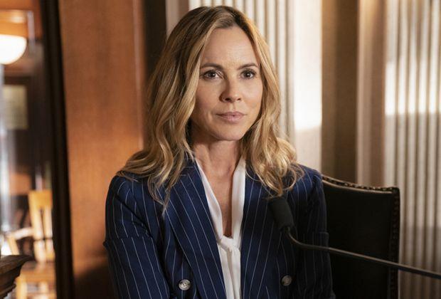 Agenci NCIS - Maria Bello odchodzi z serialu