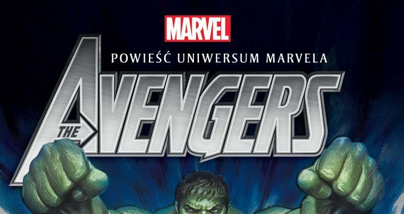 Premiera nowej powieści z Uniwersum Marvela