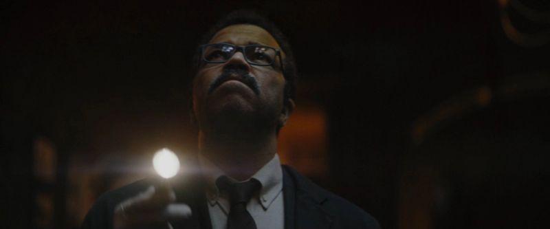 Batman - Jeffrey Wright nie poznał Colina Farrella w charakteryzacji. Aktor komentuje