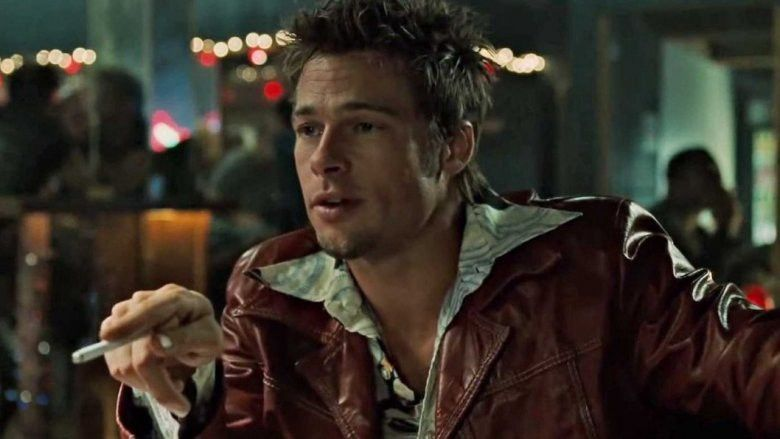 Filmy z Bradem Pittem łączy jedna rzecz. Zauważyliście to wcześniej?
