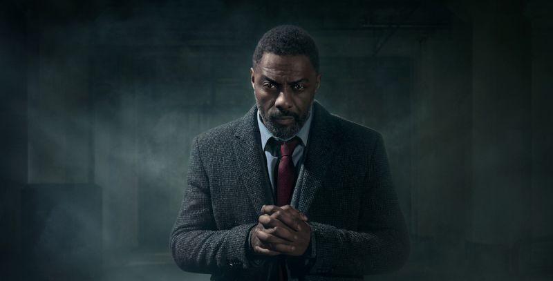 Luther - film w końcu powstanie? Idris Elba zdradza nowe informacje