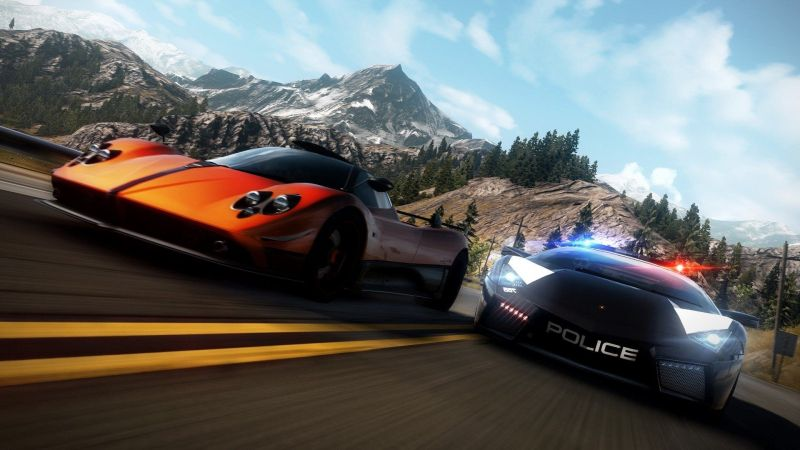 Need for Speed: Hot Pursuit powróci? Remaster w ofercie Amazonu