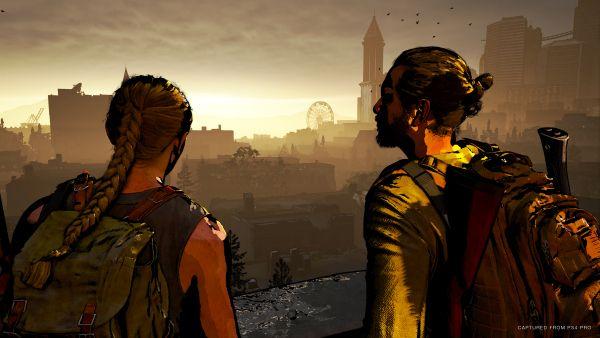 The Last of Us: Part II z dużą aktualizacją. Nowe poziomy trudności, opcje i ustawienia graficzne