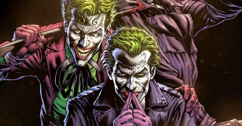 Trzech Jokerów pobiło rekordy przedsprzedaży. DC ma nowe kierownictwo