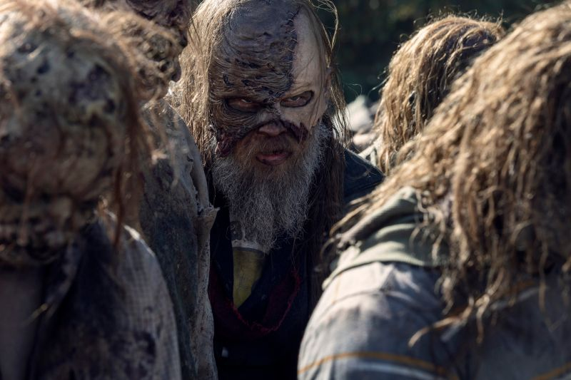 The Walking Dead: sezon 10 - nowy teaser 16. odcinka