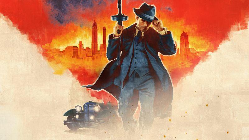 Mafia: Edycja Ostateczna - recenzja gry