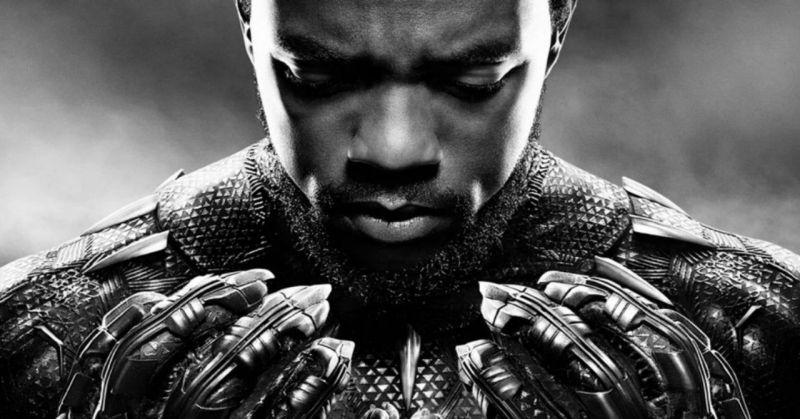 Chadwick Boseman nie żyje. Czarna Pantera odchodzi z Wakandą w swoim sercu