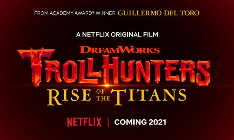 Trollhunters: Rise of the Titans - zwiastun filmu. Epicka konkluzja serialowej trylogii