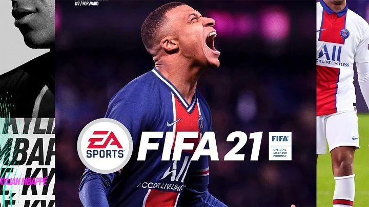 FIFA 21: Od początku po dziś dzień. Jak zmieniała się seria?