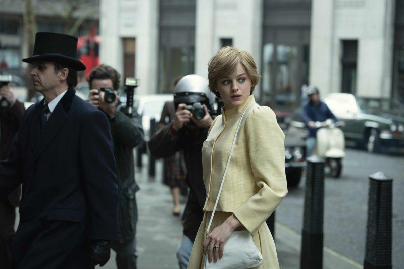 The Crown - pierwsze zdjęcia z czwartego sezonu serialu. Oto Margaret Thatcher i księżna Diana
