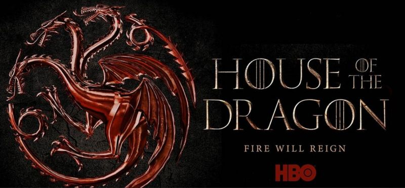 House of the Dragon - oficjalne zdjęcia z serialu! Powracamy do świata Gry o tron