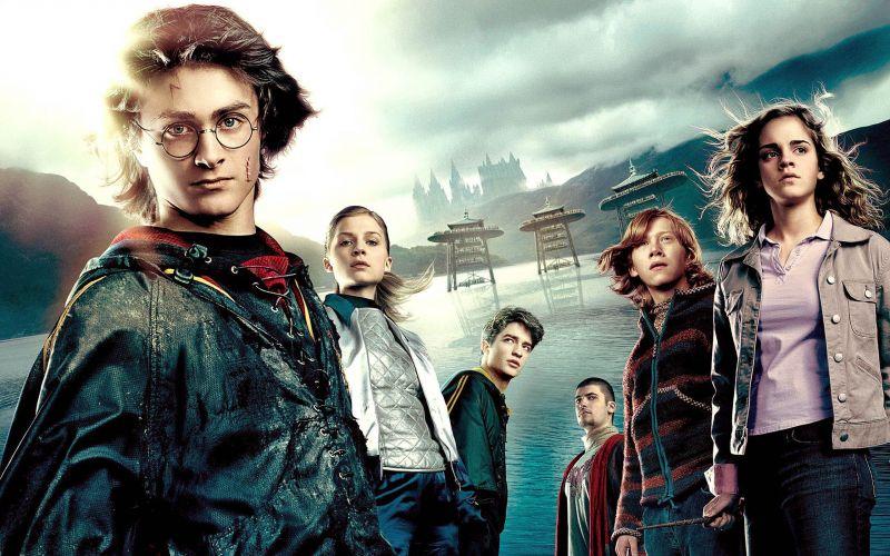 Harry Potter i Czara Ognia - quiz dla fanów. Jak dobrze pamiętasz film?