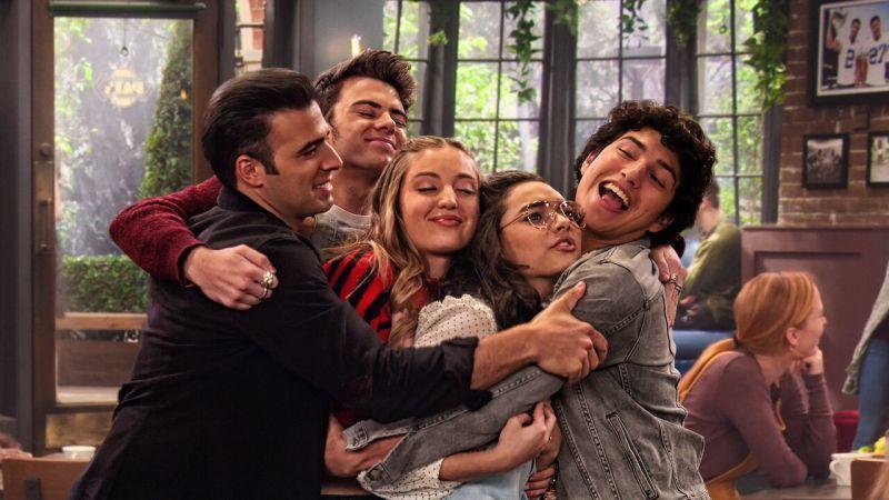 Big Show i jego show oraz Ashley Garcia: genialna i zakochana nie dostaną kolejnych sezonów