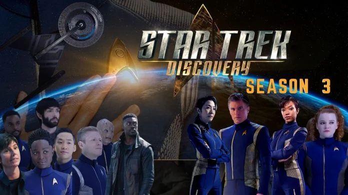 Star Trek: Discovery - w serialu po raz pierwszy wystąpią postaci trans i niebinarne