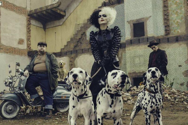 Cruella 2 - powstanie kontynuacja. Pierwsze informacje