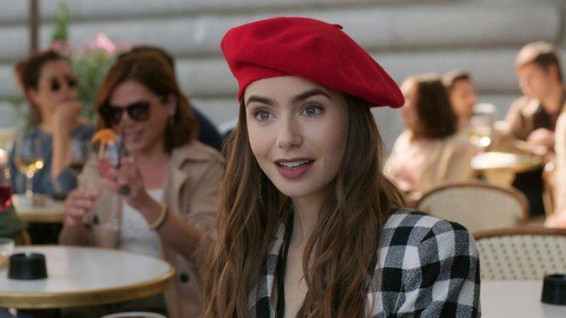 Emily w Paryżu - rozpoczęto zdjęcia do 2. sezonu. Netflix chwali się świetną oglądalnością serii