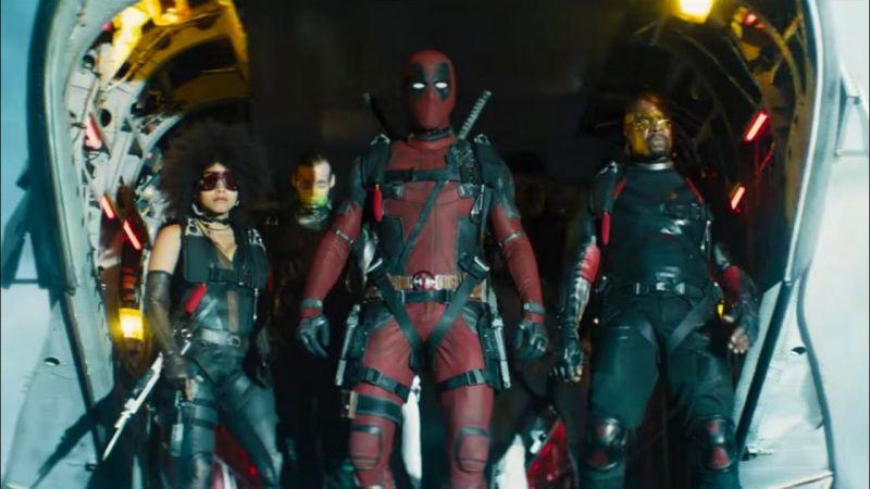 Deadpool 3 w MCU? Fanowskie plakaty zapowiadają debiut