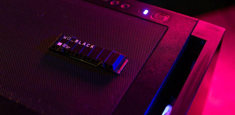 W 2020 roku sprzedano więcej nośników SSD niż twardych dysków