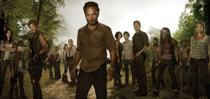 The Walking Dead - QUIZ dla fanów zombie. Czy masz wiedzę jak Rick Grimes?