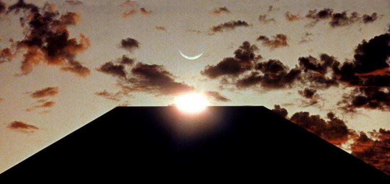 Dziwny monolit rodem z Odysei kosmicznej odnaleziono na pustyni w Utah