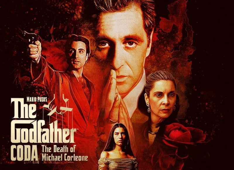 The Godfather Coda: The Death of Michael Corleone. Kiedy polska premiera?