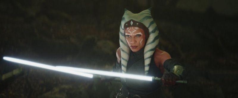 Star Wars: Ahsoka - opis fabuły serialu. Potwierdzenie gorących plotek