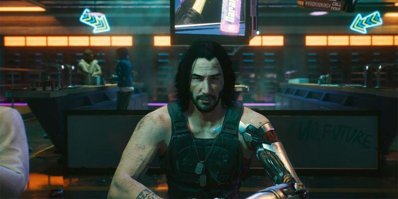 Cyberpunk 2077 usunięty z PlayStation Store. Sony podaje powody decyzji