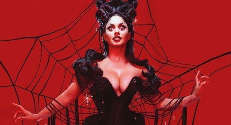 Halloween 2020 - najciekawsze tegoroczne przebrania gwiazd