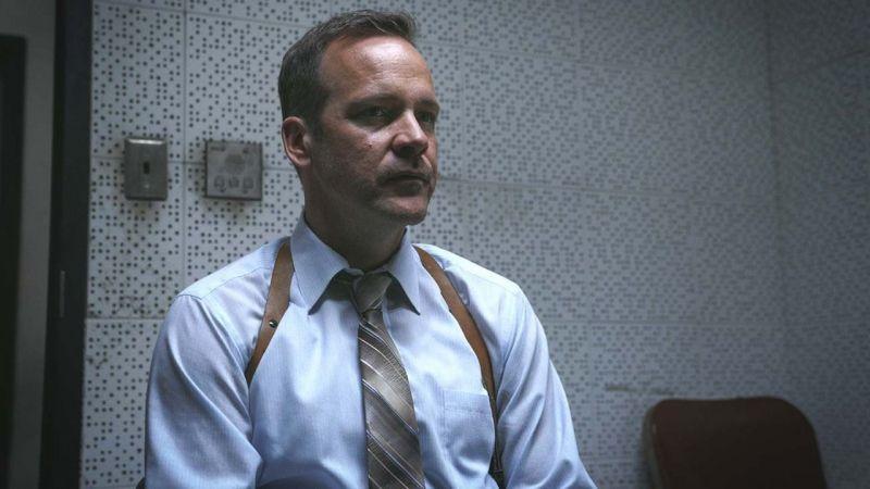 Interrogation - nie będzie 2. sezonu. Serial kryminalny został skasowany!