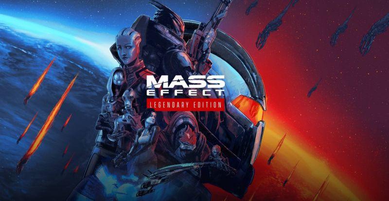 Mass Effect: Edycja Legendarna w pełnej krasie. Zobacz gameplay