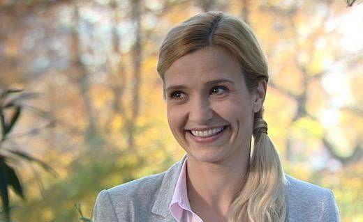 M jak miłość - Małgosia Mostowiak po latach powróci w serialu!