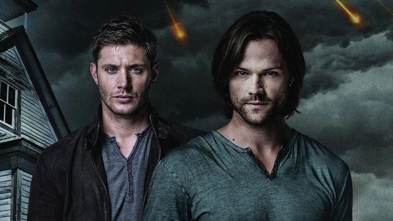 Supernatural - będzie nowy serial. W ekipie Jensen Ackles - szczegóły!